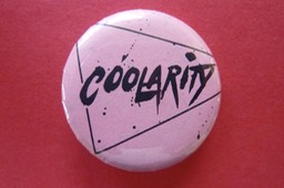 Coolarity Badge