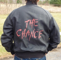 SC the chance jacket