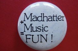 Madhatter Music Fun