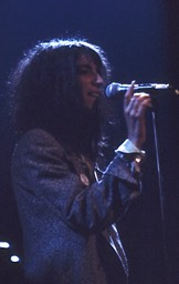 patti smith 19