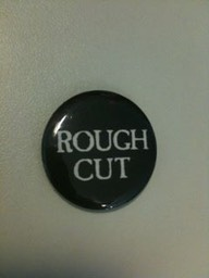 Rough Cut Badge