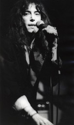 SC patti smith