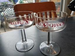 second chance glasses