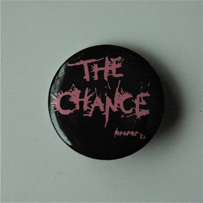 The Chance badge Niagara