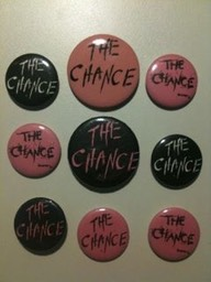 The Chance Badges Assortment