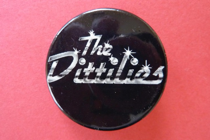 The Dittilies Badge